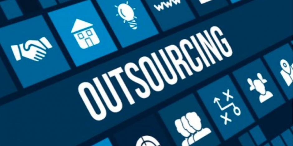 Amendment in matter of Outsourcing