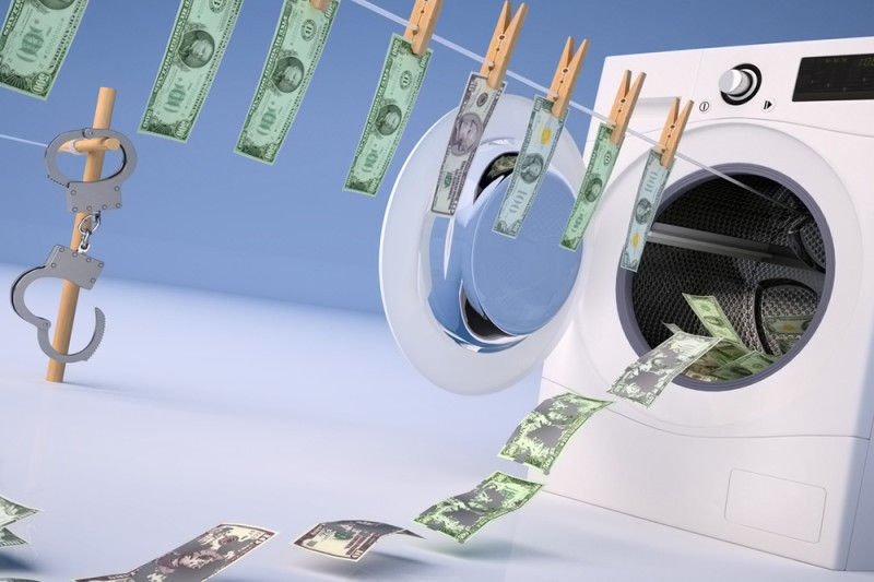Prevention of Money Laundering