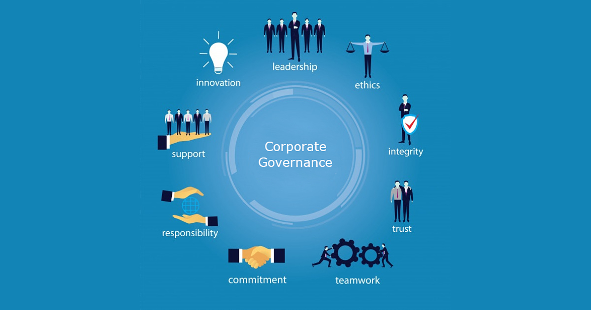 What is the Corporate Government and why do I need it in my company?