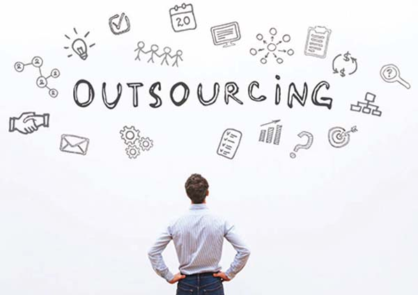 Subcontracting Regime (outsourcing and insourcing)